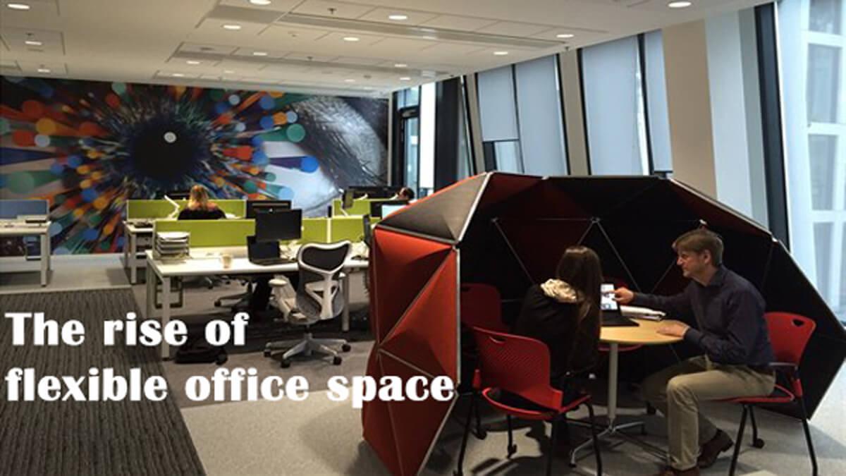 Thị trường Flexible Space ở Việt Nam