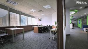 Phòng làm việc riêng tại Hà Nôi - Aruna Offices Licogi 13 Tower