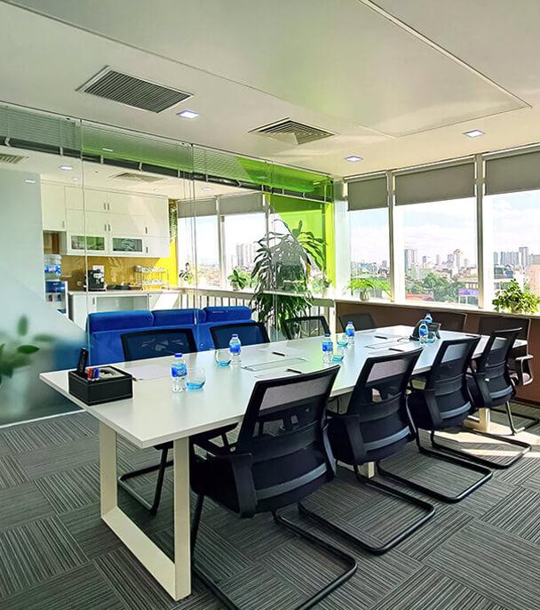 Phong hop 3 Aruna Offices Licogi 13