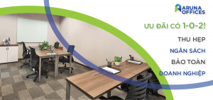 Aruna Offices Uu dai phong lam viec rieng 1-01 (1)